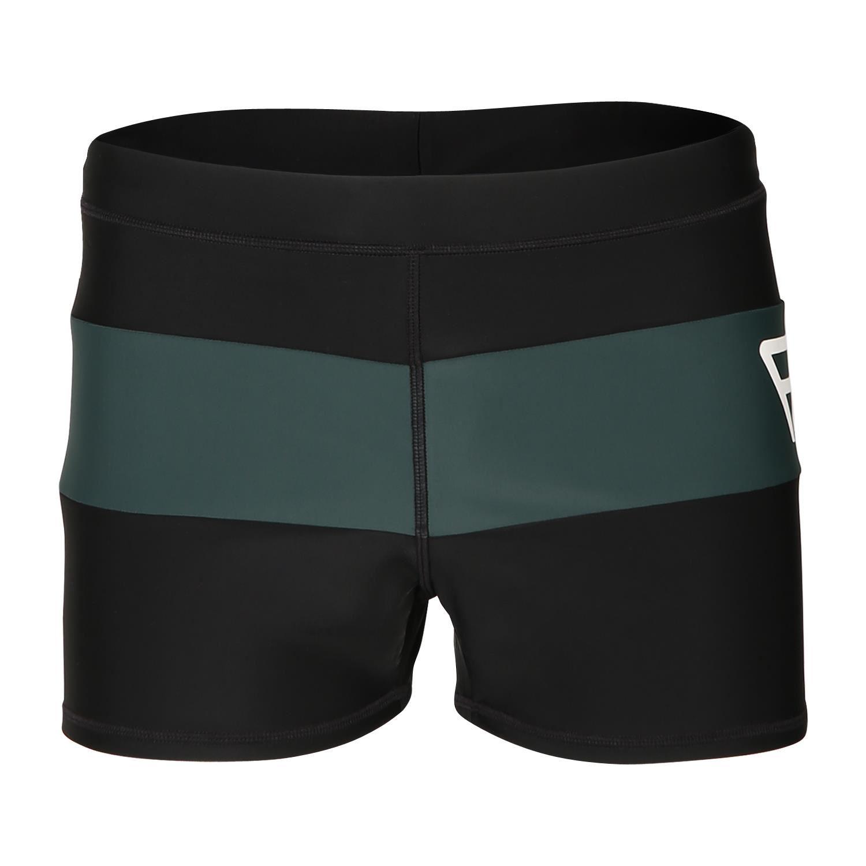 Brunotti Berkley-CLB  (schwarz) - herren schwimmshorts - Brunotti online shop