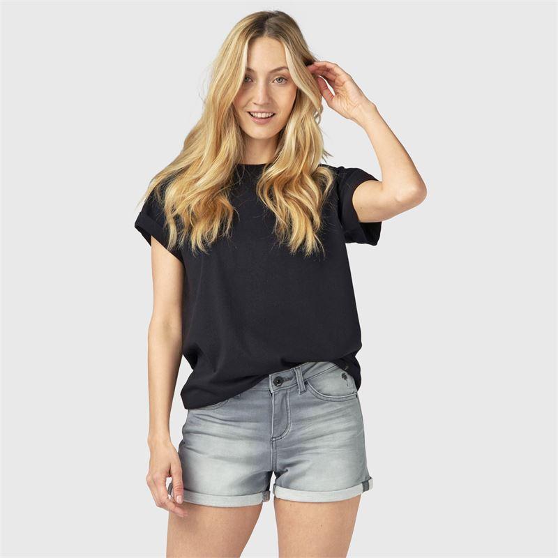 Brunotti Louhanne  (black) - women t-shirts & tops - Brunotti online shop