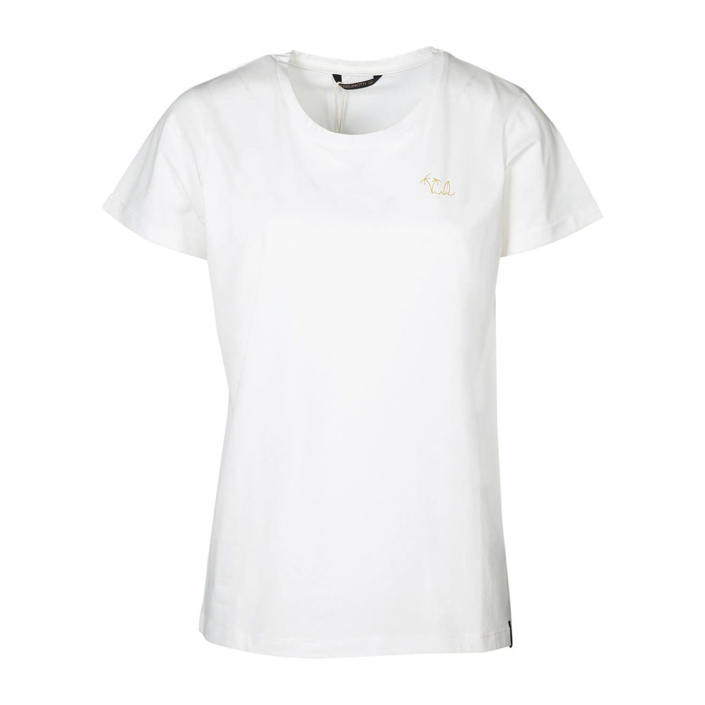 Brunotti Oulinas  (weiß) - damen t-shirts & tops - Brunotti online shop