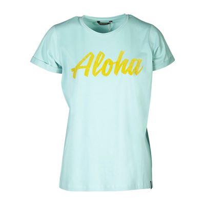 Brunotti Oulinas Women T-shirt. Verfügbar in XS,S,M,L,XL,XXL (2112100635-5498)