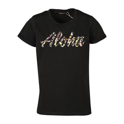 Brunotti Oulinas-Aloha Women T-shirt. Verfügbar in XS,S,M,L,XL,XXL (2112100637-9999)