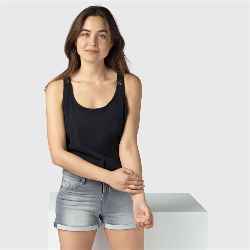 Brunotti Mahika  (black) - women t-shirts & tops - Brunotti online shop