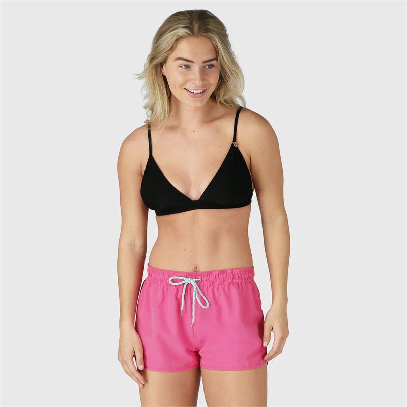 Brunotti Nelani  (roze) - dames beachshorts - Brunotti online shop