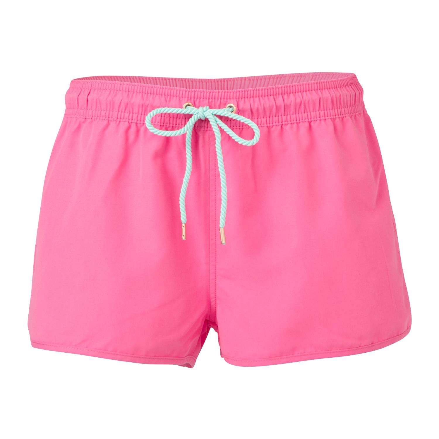 Brunotti Nelani  (rosa) - damen casual shorts - Brunotti online shop