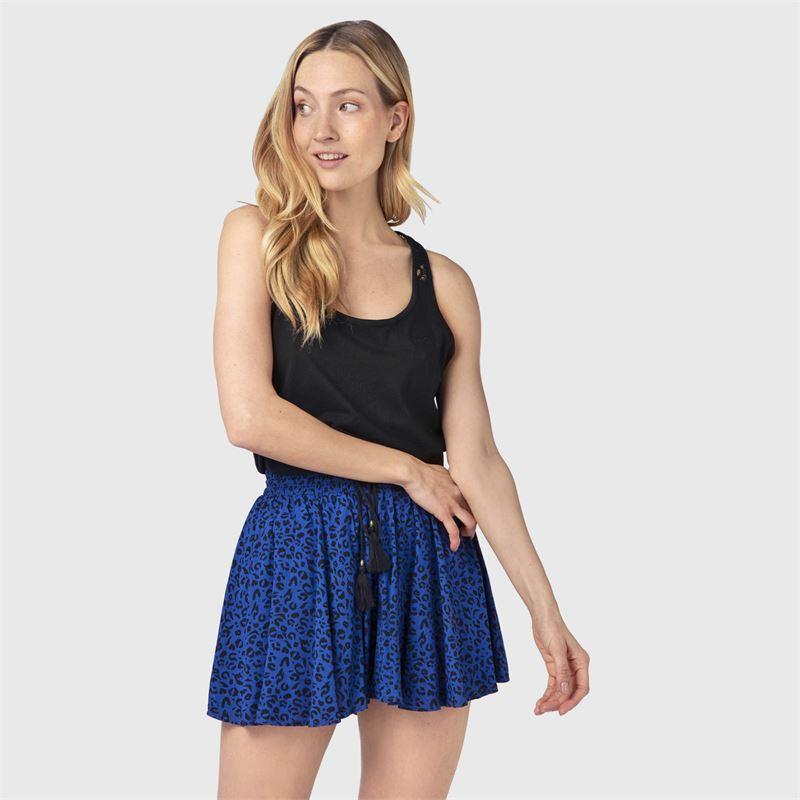 Brunotti Asha  (blau) - damen kleider & röcke - Brunotti online shop