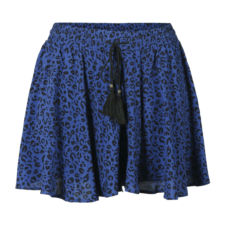 Brunotti Asha  (blauw) - dames jurken & rokken - Brunotti online shop