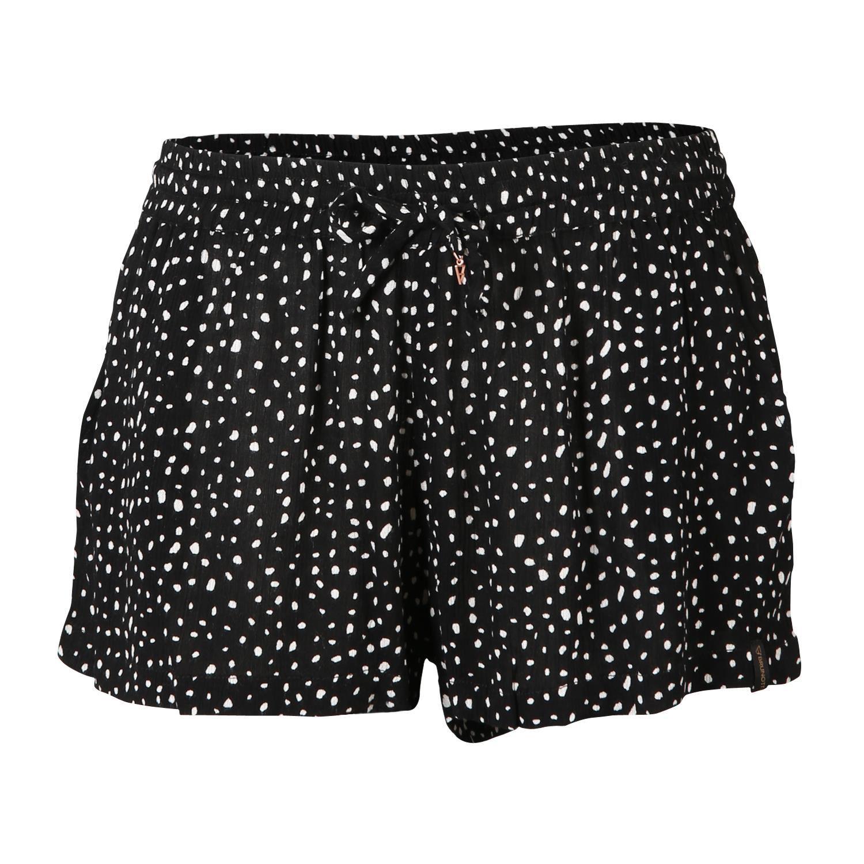 Brunotti Elki  (black) - women casual shorts - Brunotti online shop