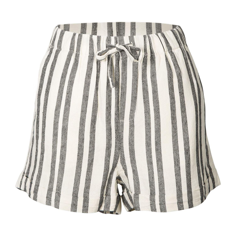 Brunotti Anbu  (white) - women casual shorts - Brunotti online shop