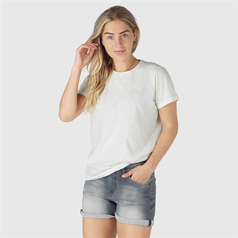 Brunotti Lara  (schwarz) - damen casual shorts - Brunotti online shop