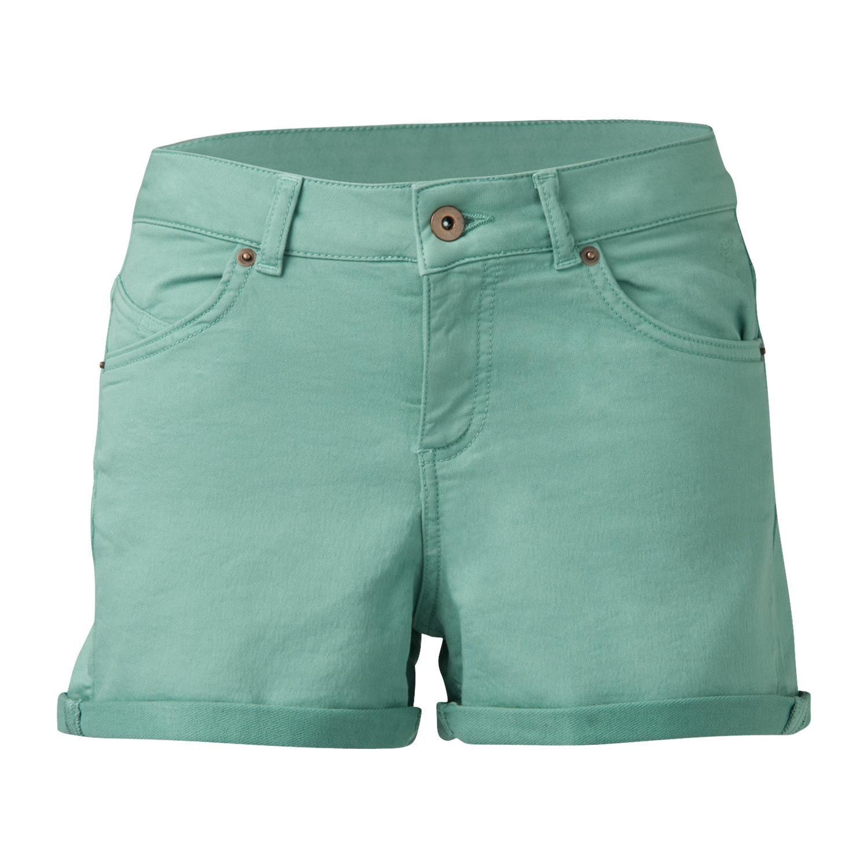 Brunotti Lara-CL  (blauw) - dames casual shorts - Brunotti online shop