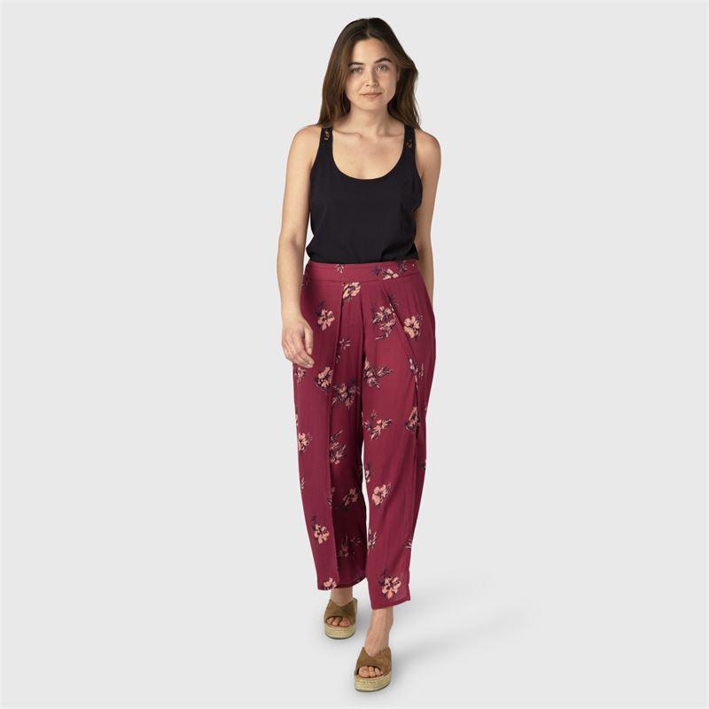 Brunotti Zorra  (oranje) - dames broeken - Brunotti online shop