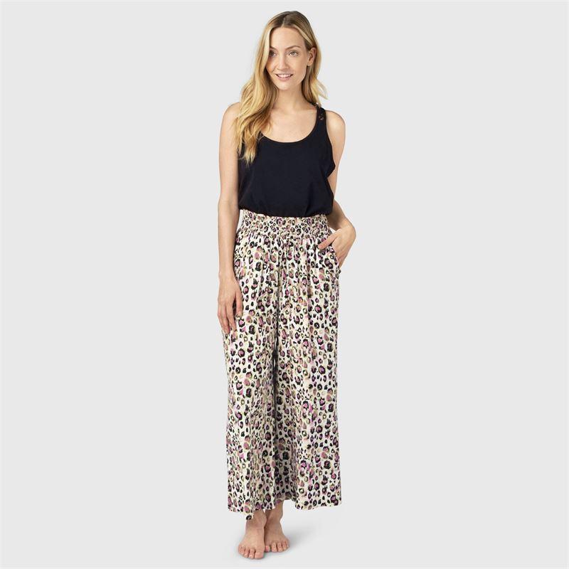 Brunotti Delilah  (groen) - dames broeken - Brunotti online shop