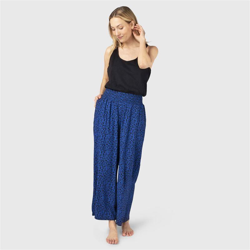 Brunotti Delilah  (blauw) - dames broeken - Brunotti online shop