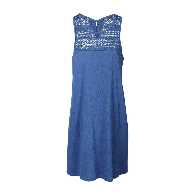 Brunotti Palka  (blauw) - dames jurken & rokken - Brunotti online shop