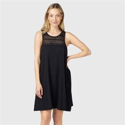 Brunotti Palka Women Dress. Verfügbar in XS,S,M,L,XL,XXL (2112150541-9999)