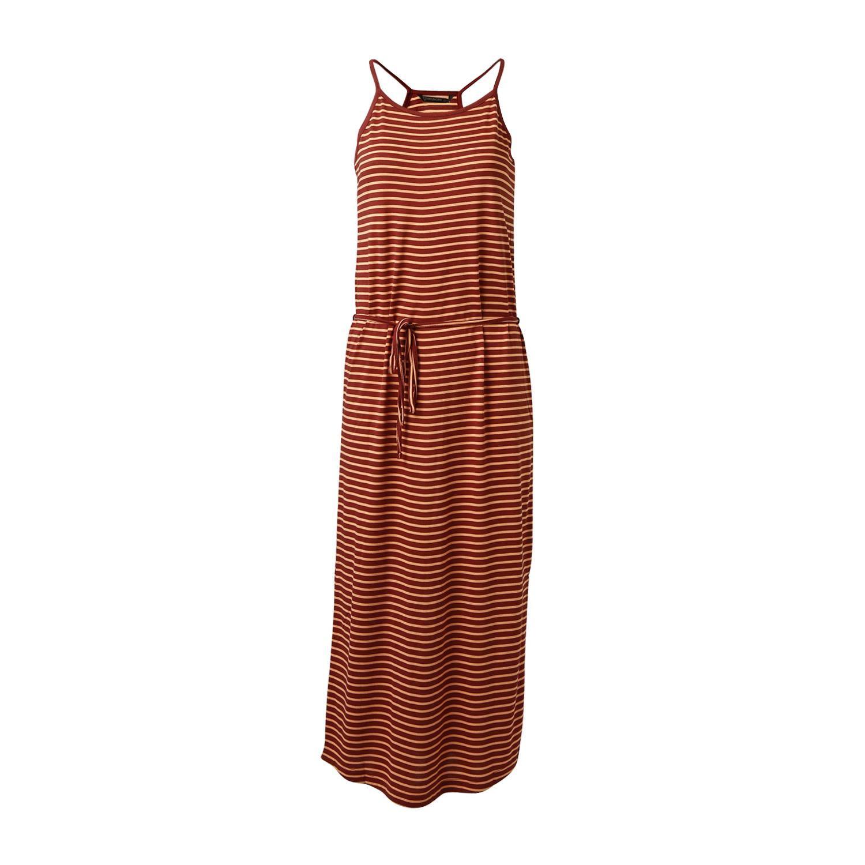 Brunotti Emma  (oranje) - dames jurken & rokken - Brunotti online shop