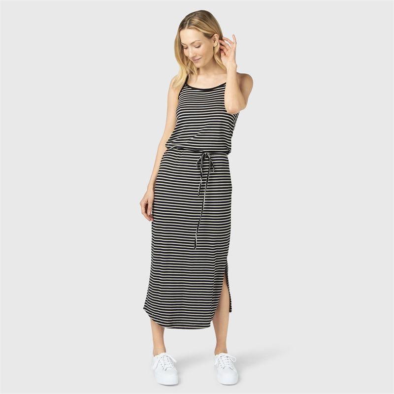 Brunotti Emma  (zwart) - dames jurken & rokken - Brunotti online shop