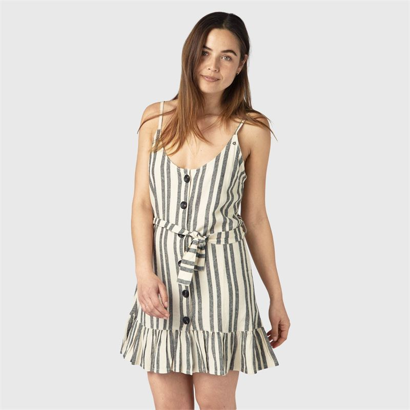 Brunotti Kaida  (wit) - dames jurken & rokken - Brunotti online shop