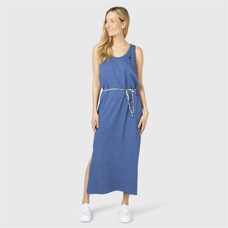 Brunotti Miwa  (blauw) - dames jurken & rokken - Brunotti online shop