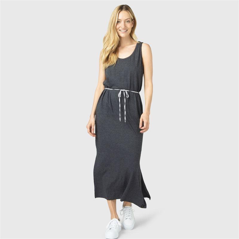 Brunotti Miwa  (zwart) - dames jurken & rokken - Brunotti online shop