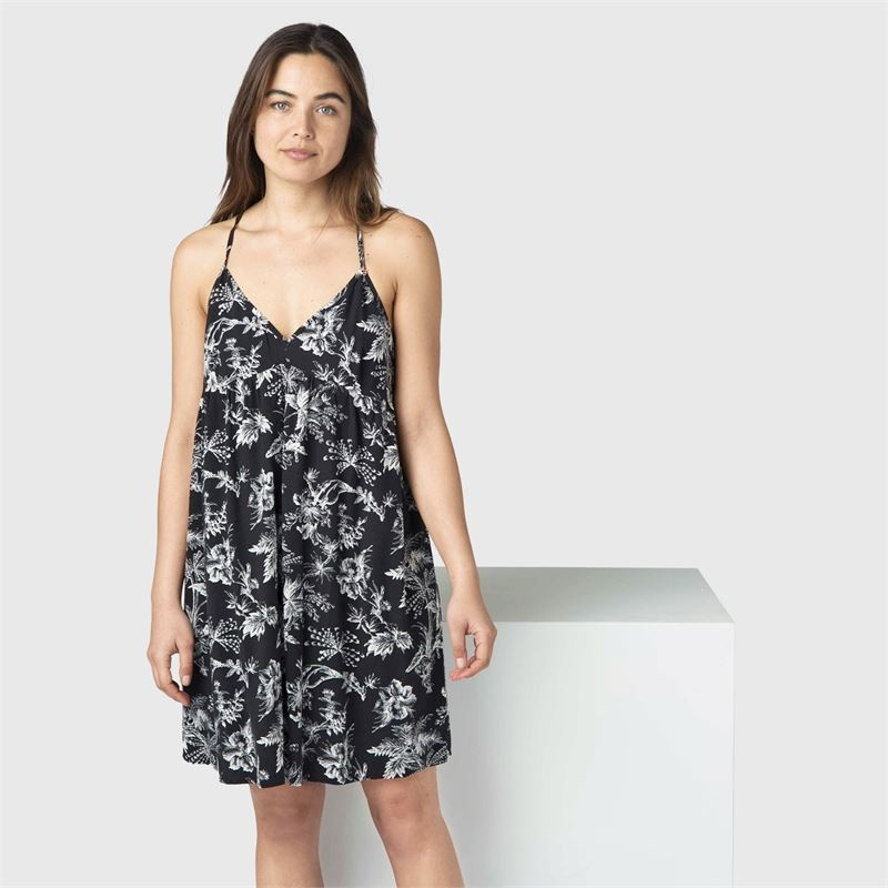 Brunotti Upma  (schwarz) - damen kleider & röcke - Brunotti online shop