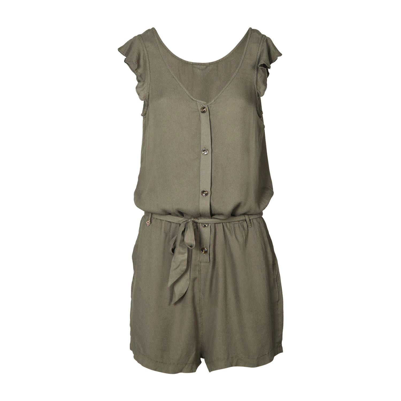 Brunotti Suhani  (green) - women tunics & jumpsuits - Brunotti online shop