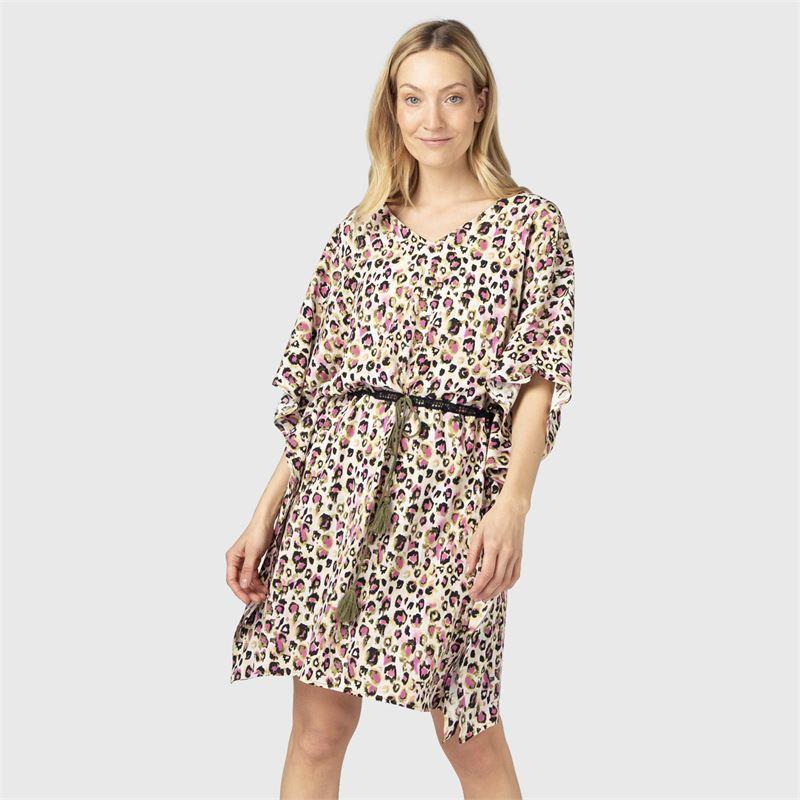 Brunotti Ibrahim  (groen) - dames tunieken & jumpsuits - Brunotti online shop
