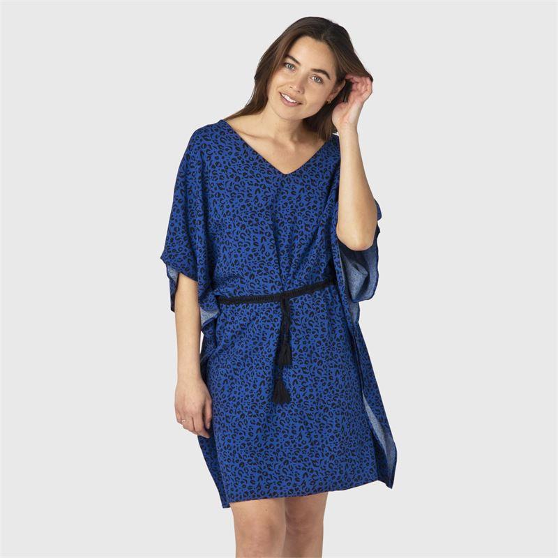 Brunotti Ibrahim  (blau) - damen tunikas & jumpsuits - Brunotti online shop