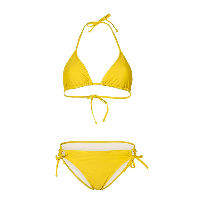 Brunotti Laudi  (gelb) - damen bikinis - Brunotti online shop
