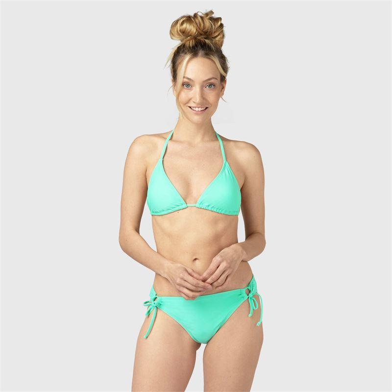 Brunotti Laudi  (blauw) - dames bikini's - Brunotti online shop