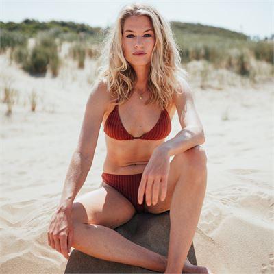 Brunotti Lollypop-Mesh Women Bikini. Verfügbar in 34,36,38,40,42,44 (2112320345-2551)