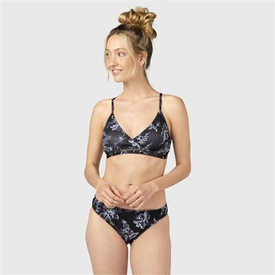 Brunotti Navya Women Bikini. Available in 36,38,40,44 (2112320423-9999)