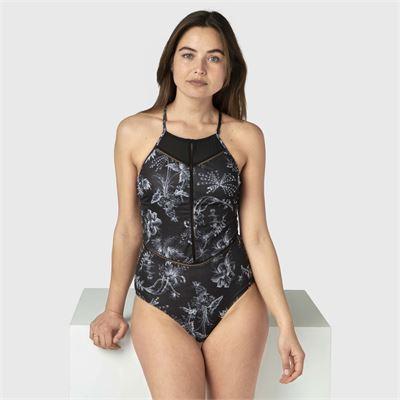 Brunotti Ekani Women Swimsuit. Verfügbar in 34,36,38,40,42,44 (2112330427-9999)
