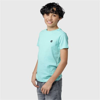 Brunotti Ronan-JR Boys T-Shirt. Available in 128,152,164,176 (2113100749-5504)