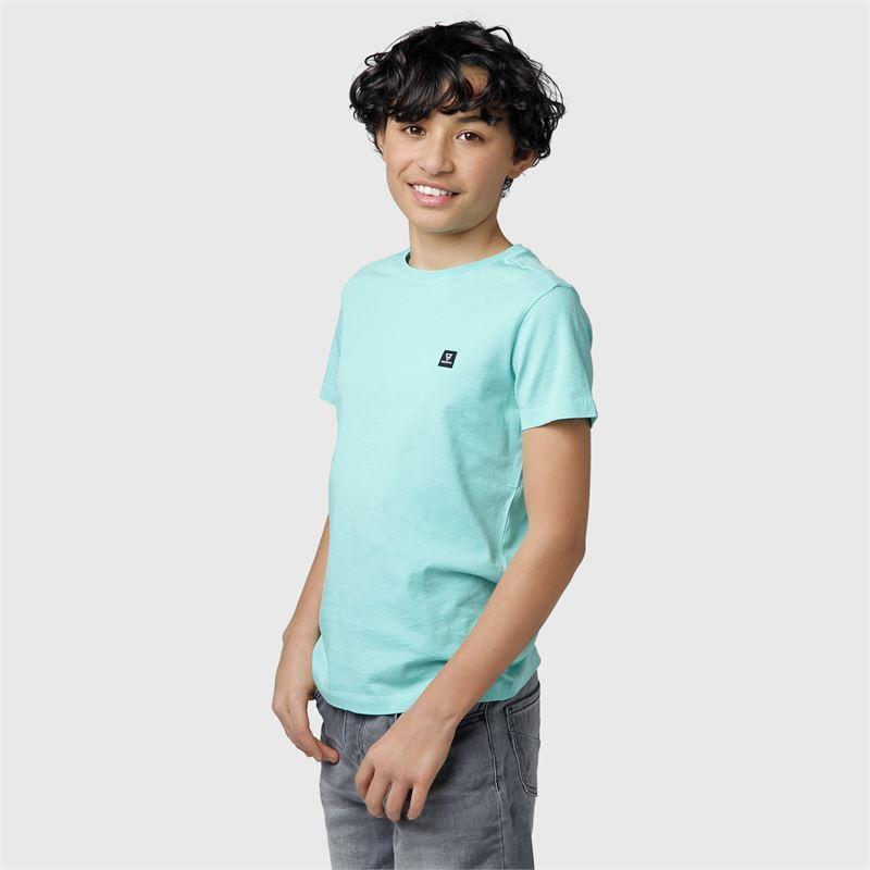 Brunotti Ronan-JR  (blue) - boys t-shirts & polos - Brunotti online shop