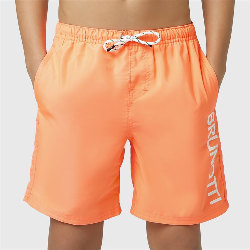 Brunotti Hester-JR  (pink) - boys swimshorts - Brunotti online shop