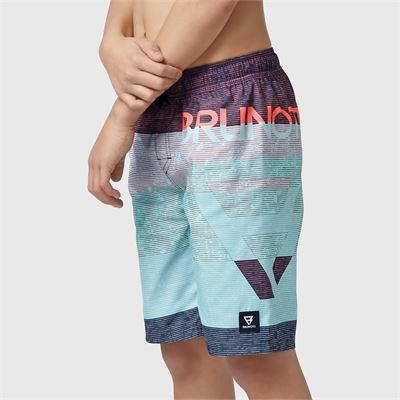 Brunotti Kelvin-PP-JR Boys Short. Verfügbar in 128,140,152,164,176 (2113130711-9997)