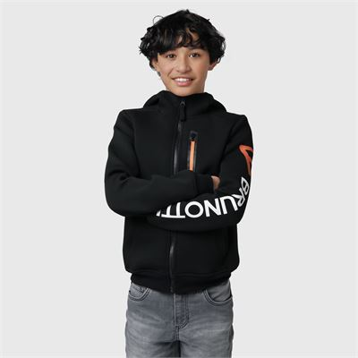 Brunotti Staggy-JR Boys Jacket. Verfügbar in 128,140,152,164,176 (2113180767-9999)