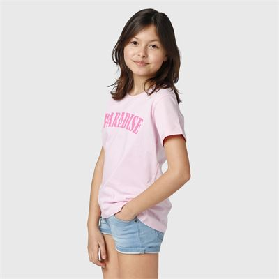 Brunotti Oulinas-JR Girls T-shirt. Available in 140,152,164,176 (2114100925-8551)