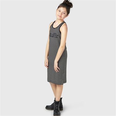Brunotti Fernby-JR Girls Dress. Available in 128,140,152,164,176 (2114150901-9999)