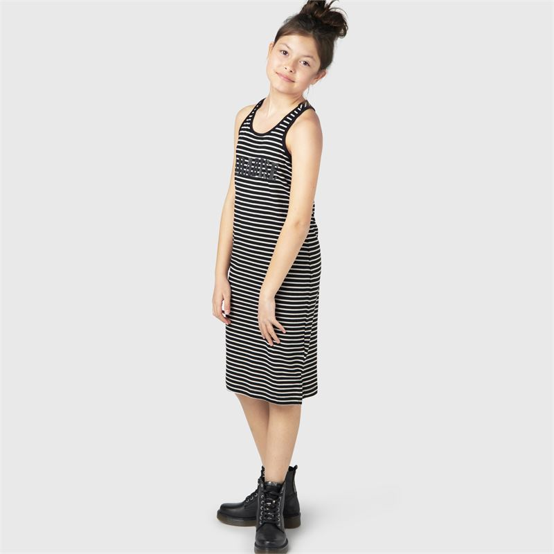 Brunotti Fernby-JR  (black) - girls dresses & skirts - Brunotti online shop