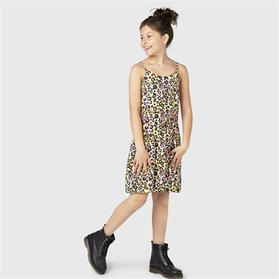 Brunotti Dohate-JR Girls Dress. Available in 140,152,164,176 (2114150903-6552)