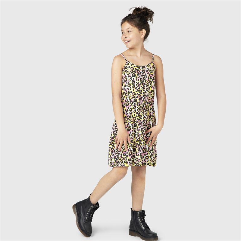 Brunotti Dohate-JR  (green) - girls dresses & skirts - Brunotti online shop