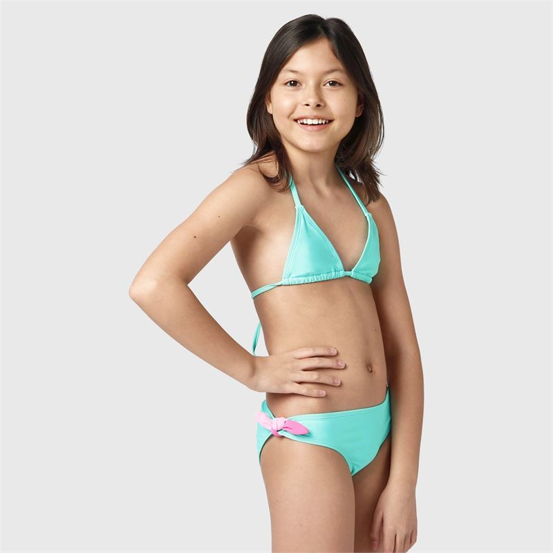 Brunotti Laudi-JR  (blau) - mädchen bikinis - Brunotti online shop