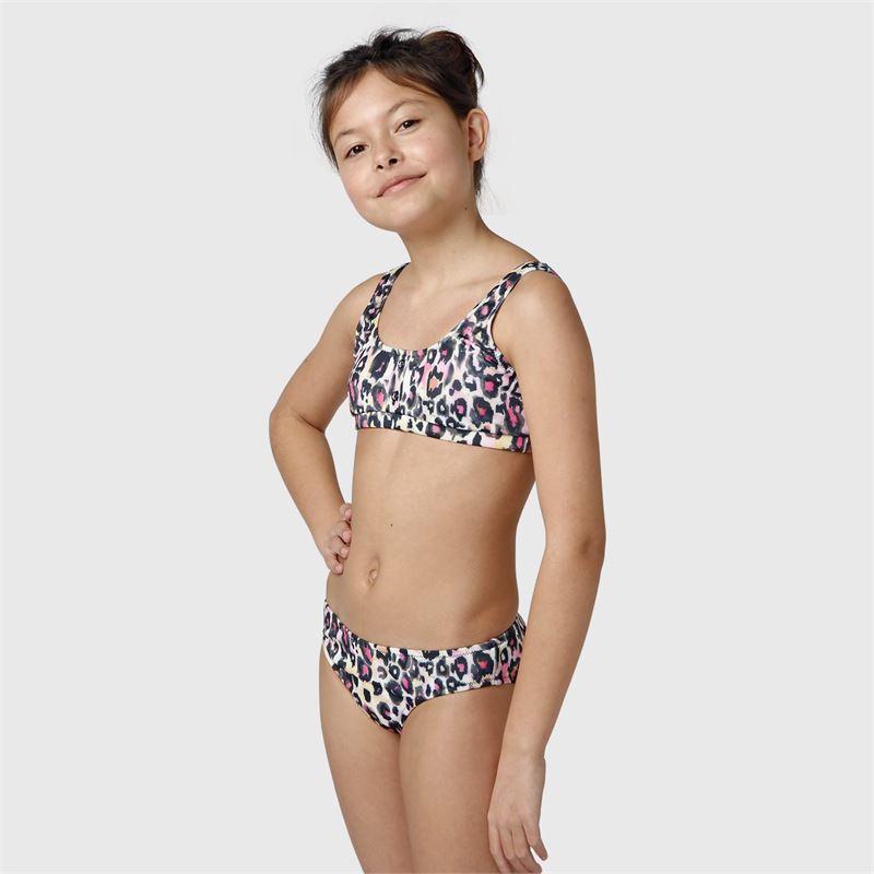 Brunotti Indu-JR  (groen) - meisjes bikini's - Brunotti online shop