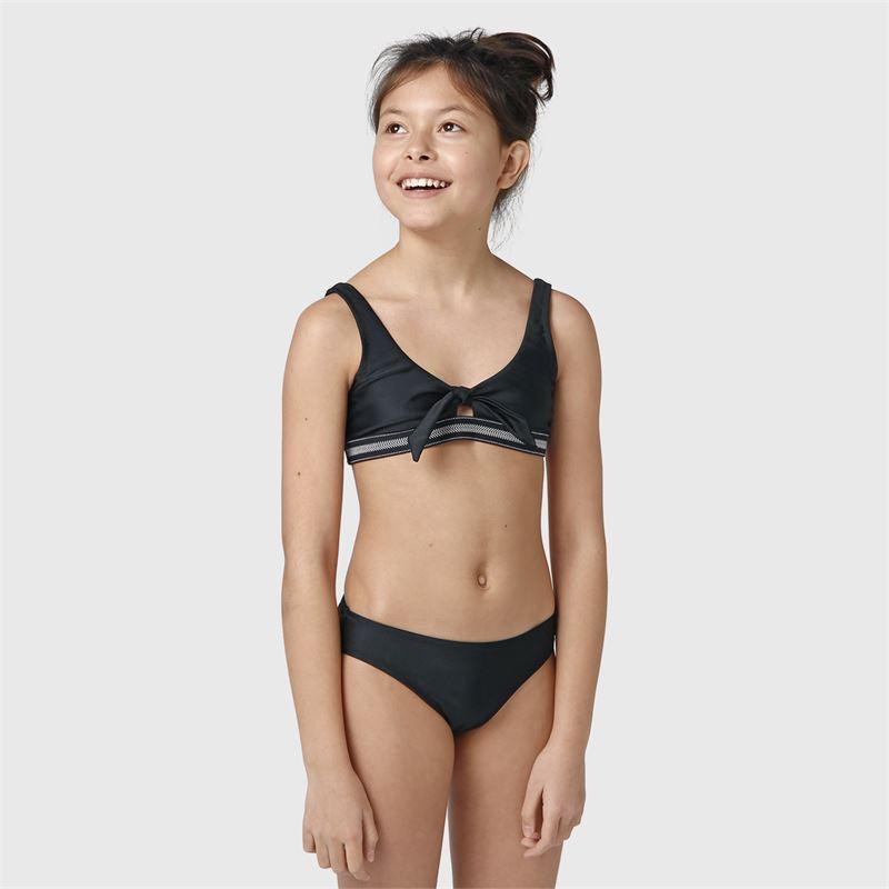 Brunotti Aditi-JR  (black) - girls bikinis - Brunotti online shop