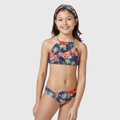Brunotti Camellia-JR Girls Bikini. Verfügbar in 128,140,152,164,176 (2114320831-7553)