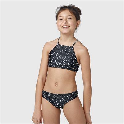 Brunotti Camellia-STR-JR Girls Bikini. Available in 128,140,152,164,176 (2114320832-9999)