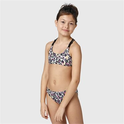 Brunotti Coralina-AO-JR Girls Bikini. Available in 128,140,152,164,176 (2114320839-6552)