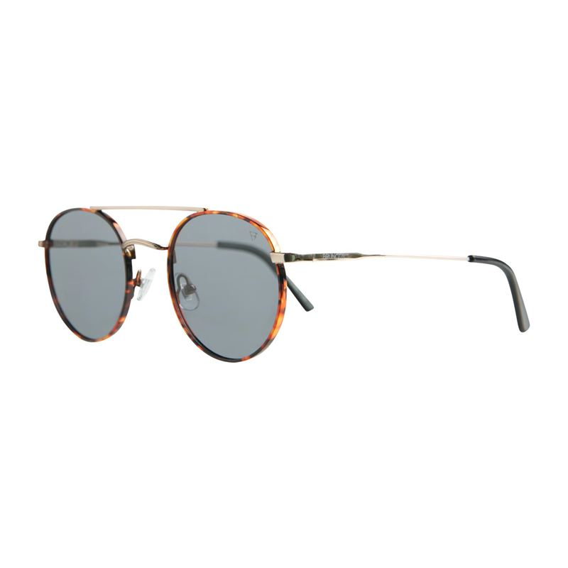 Brunotti Banyoles-1  (blue) - men sunglasses - Brunotti online shop